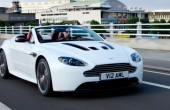 2013 Aston Martin Vantage Photos