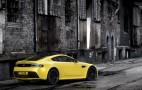 Transformers 4 Cars, 2014 BMW X5, Aston Martin V12 Vantage S: This Week's Top Photos