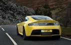 Aston Martin V12 Vantage S Priced From $184,995