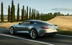 2013 Aston Martin Vanquish Set For Pebble Beach Debut