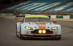 Aston Martin Adds A Fifth Car To Its 2013 Le Mans Assault