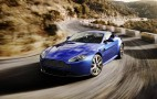 Aston Martin And AMG To Develop New V-8 Engines Together