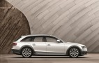 2013 Audi A4 Allroad: Coming To America At Last