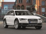 2013 Audi A4 Allroad Avant