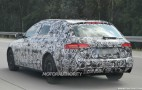 July Car Sales, 2013 Audi A4 Avant Spy Shots, The Gucci Touch: Car News Headlines