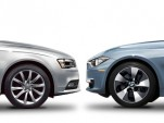 2013 Audi A4 Vs. 2012 BMW 3-Series