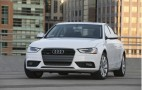 Audi's Diesel Range Expands: A4 TDI Due In 2014