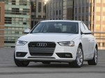 2013 Audi A4, S4, Buick Verano Earn NHTSA Five-Star Safety Rating