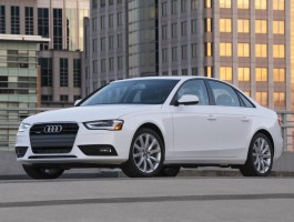 2013 Audi A4