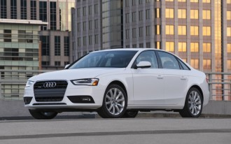 2013 Audi A4: First Drive and Video Road Test