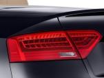 2013 Audi A5 2-door Cabriolet Auto FrontTrak 2.0T Premium Tail Light