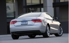 2016 Audi A5 Details Emerge