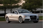 2013 Audi A5 Photos