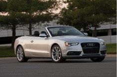 2013 Audi A5 Cabriolet