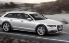 2013 Audi A6 Allroad Revealed, U.S. Launch A Possibility