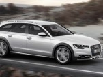 Audi Allroad Owners: Win A Trip To Test Drive The New Allroad
