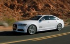 Audi To Launch Four TDI Diesel Models At LA Auto Show