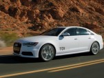 2013 Audi A6 TDI