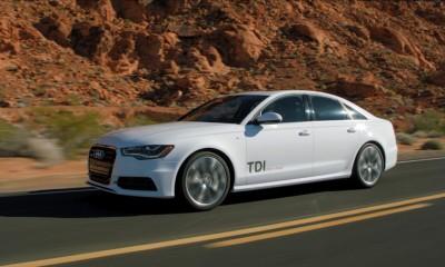 2013 Audi A6 Photos