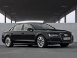 2013 Audi A8 L Hybrid