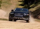 2013 Audi Allroad Driven, VW To Buy Rest Of Porsche: Today's Car News