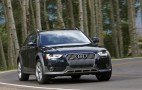 30 Days Of Audi Allroad: Five Favorite Features