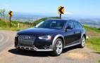 Audi Allroad Design Details: 30 Days Of The 2013 Audi Allroad