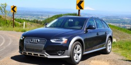 The Ultimate Build: 30 Days Of The 2013 Audi Allroad