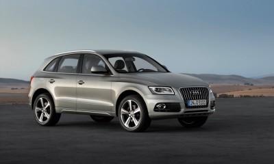 2013 Audi Q5 Photos