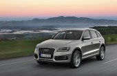 2013 Audi Q5 Photos