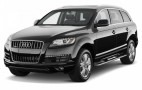 2013 Audi Q7 TDI Gets More Powerful Diesel Engine