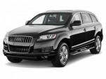 2013 Audi Q7 TDI quattro