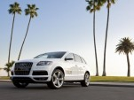 2013 Audi Q7 TDI S Line