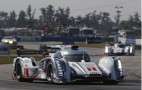 2013 Audi R18 e-tron quattro Ready To Defend Le Mans Title