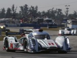 2013 Audi R18 e-tron quattro