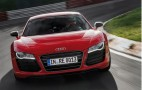 Audi R8 e-Tron All-Electric Supercar On Hold: Report
