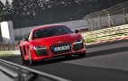 BMW Teams With Toyota, McLaren MP4-12C Spider, Audi R8 e-tron 'Ring Record: Today's Car News