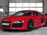 "Audi: ""R8 e-tron Electric Supercar Won't Go On Sale"""