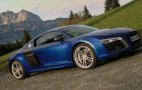 2014 Audi R8, V10 Spyder, And V10 Plus: First Drive