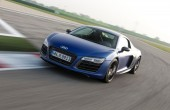 2014 Audi R8 Photos