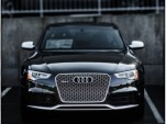 2013 Audi RS 5 arrives at dealers in San Diego, Atlanta