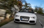 Audi Bringing RS 5 Cabriolet and RS 7 To The U.S., But No RS 6: Report