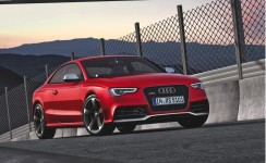 2013 Audi RS 5 Photos