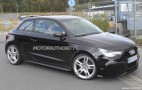 2013 Audi RS1, Cayman S Flamed, Lotus Evora S GP: Car News Headlines