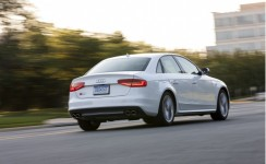 2013 Audi S4 Photos