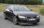 Audi S6, S7, S8 And RS6 Specs Break Cover