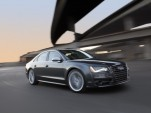 2013 Audi S8 Driven, 2013 Toyota Highlander Reviewed: Car News Headlines