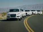 Auto Sales Strong To The Finish In 2012, Despite 'Fiscal Cliff' Concerns