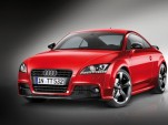2013 Audi TT S line competition