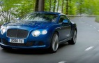 2013 Bentley Continental GT Speed Preview